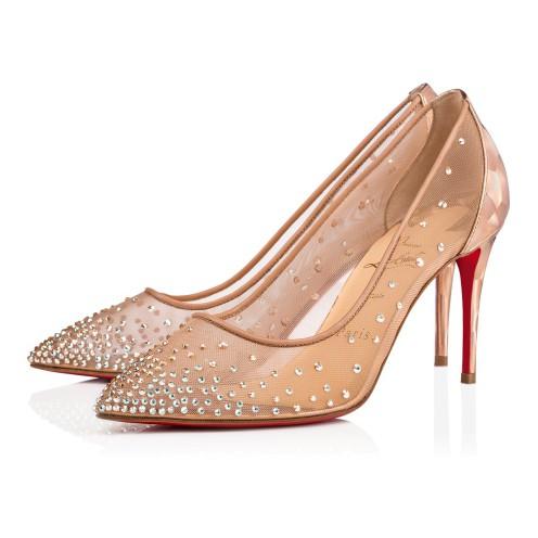 design intemporel edf7c 390ff Promotion de groupe acheter des chaussures louboutin en ...