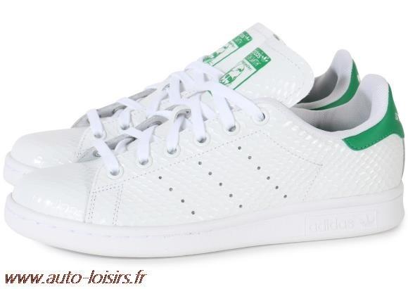 Promotion de groupe adidas blanche et verte femme.Dédié à ...