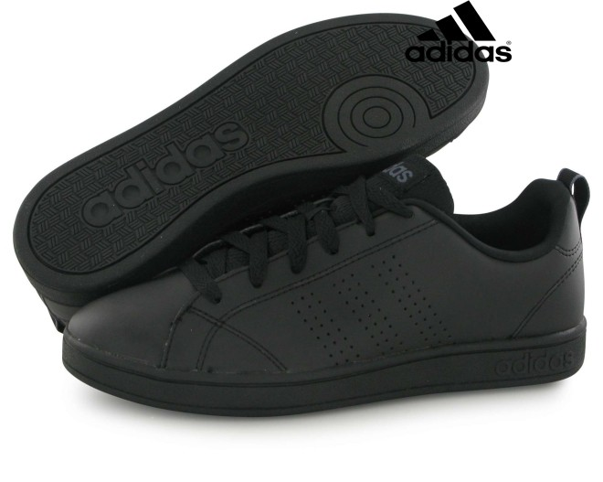 adidas neo noir pas cher