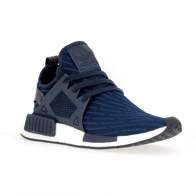 adidas nmd r1 bleu rouge