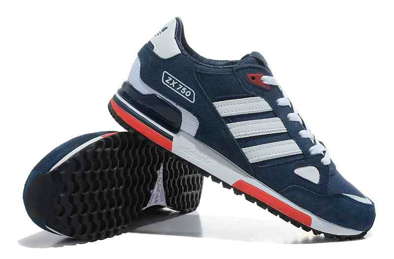 Promotion de groupe adidas originals baskets zx 750 homme