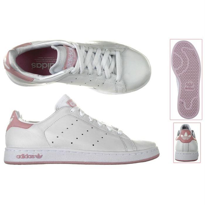 acheter en ligne 986e9 efbd7 Promotion de groupe adidas stan smith femme rose pale.Dédié ...