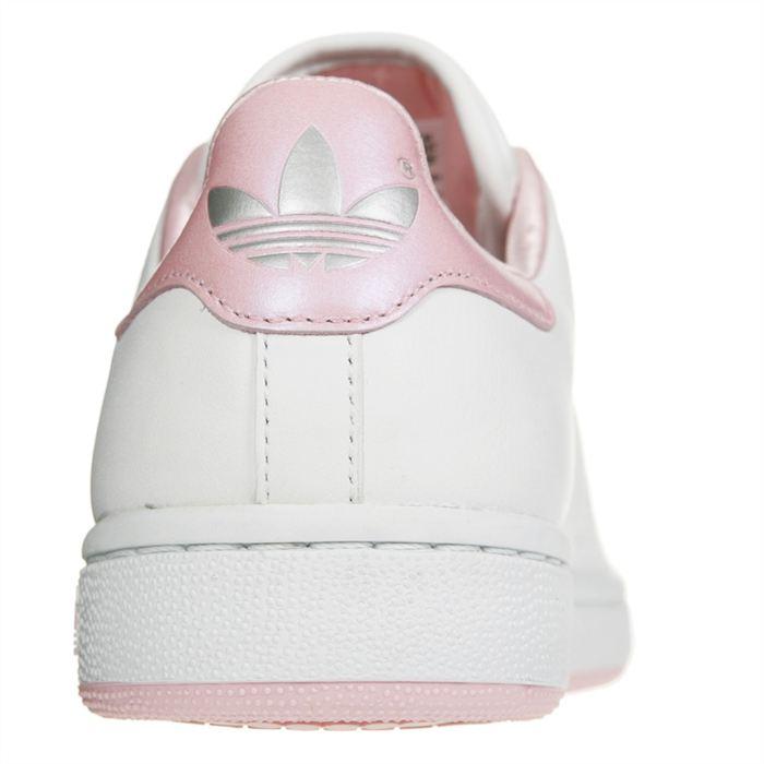 basket adidas stan smith femme rose