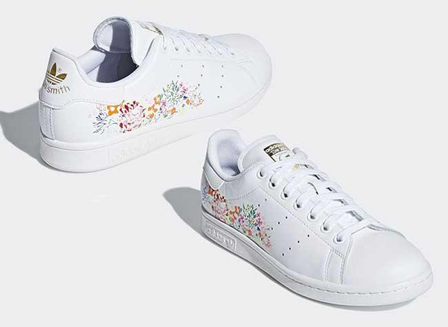 best service 2b222 f61e3 Promotion de groupe adidas stan smith fleur.Dédié à économiser de l argent  - www.stronycms.eu