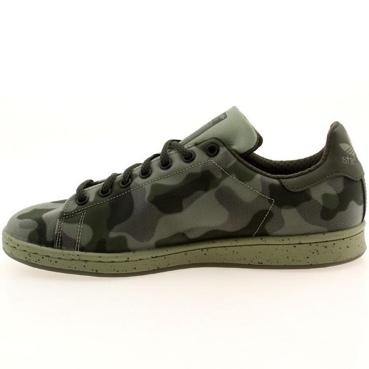 adidas stan smith militaire
