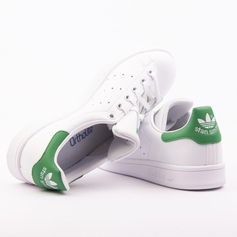 Adidas À De Groupe Stan Ortholite Smith Promotion Économiser dédié 6Ybf7yg