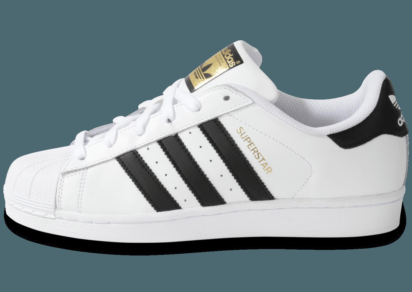 Noir De Blanc Groupe Promotion Superstar dédié Économiser Adidas À UMGzVqpS