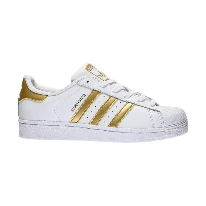 buy online 3cd4d e4871 adidas superstar dore prix