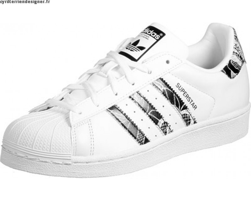 Promotion de groupe adidas superstar foundation jw