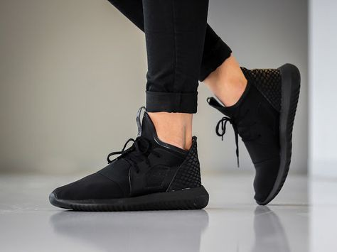 adidas tubular noir femme