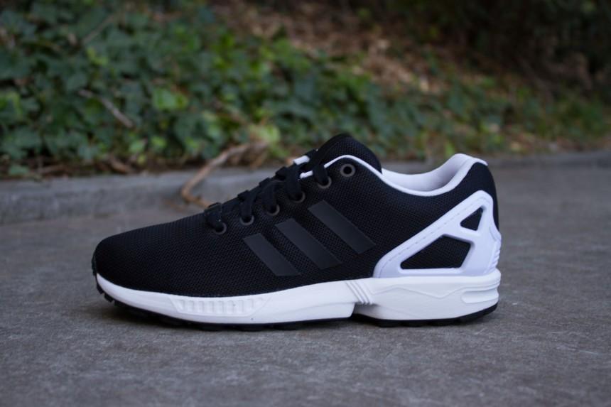 nouveau produit 07bc5 c2677 Promotion de groupe adidas zx flux noir pas cher homme.Dédié ...