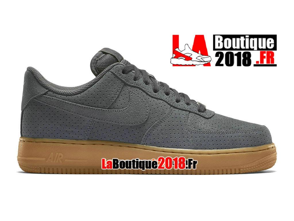 chaussures de séparation 23452 2e5e0 Promotion de groupe air force one marron pas cher.Dédié à ...