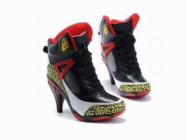 Promotion de groupe air jordan flight femme foot locker ...