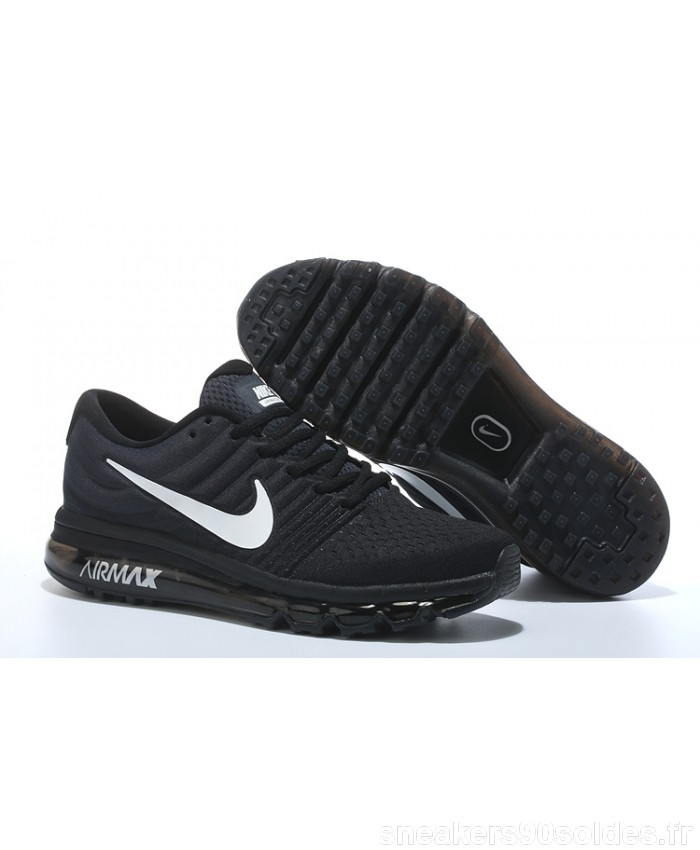 Le Prix Le Plus Bas Nike Chaussures Foot Locker Air Max Noir