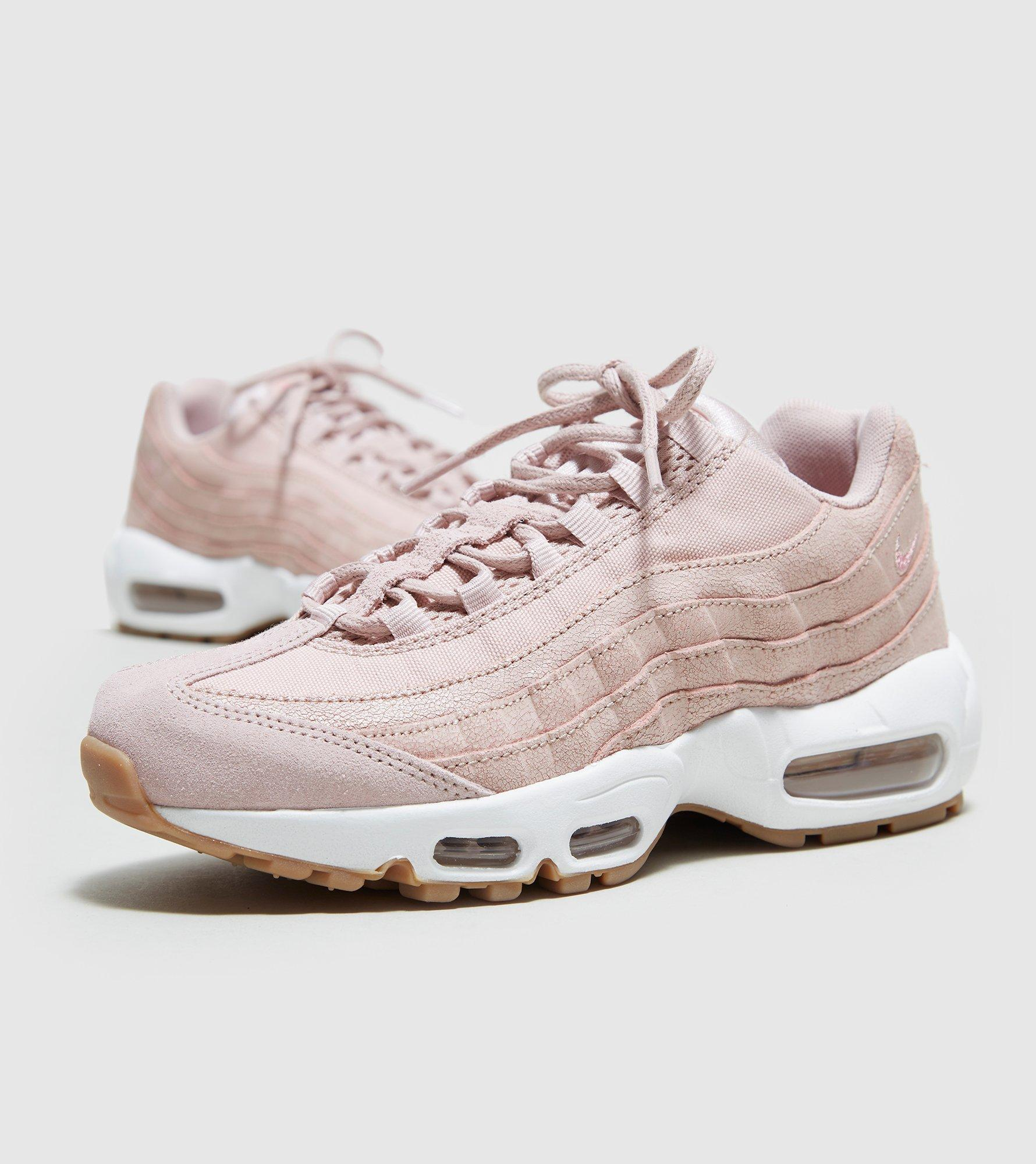 air max 95 rose gold pas cher