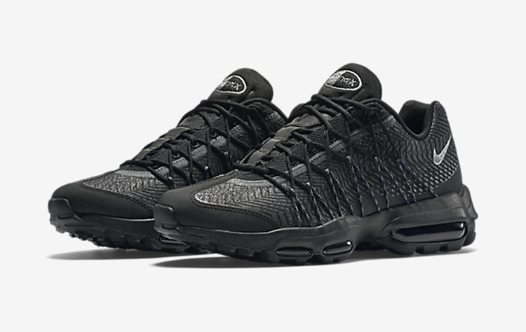 air max 95 ultra jacquard homme