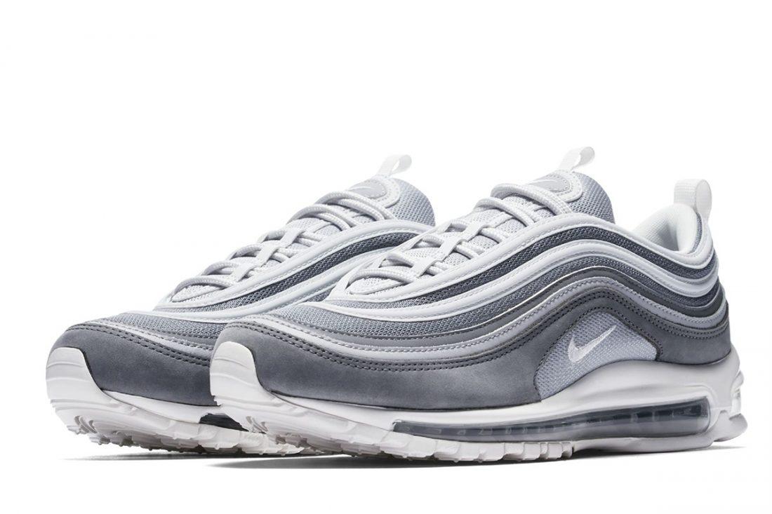 Si vous voulez avoir Nike Air Max 97 Femme Chaussures