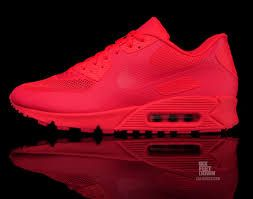 official photos b0d89 1c42d air max rouge fluo homme