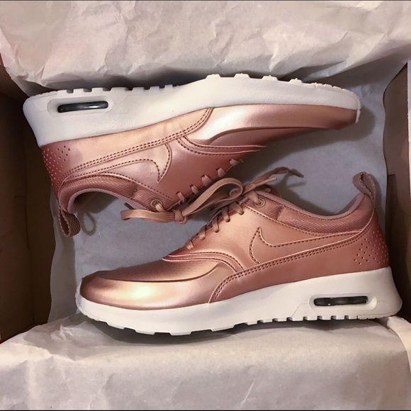 sneakers the best attitude sneakers for cheap Promotion de groupe air max thea femme rose gold.Dédié à ...