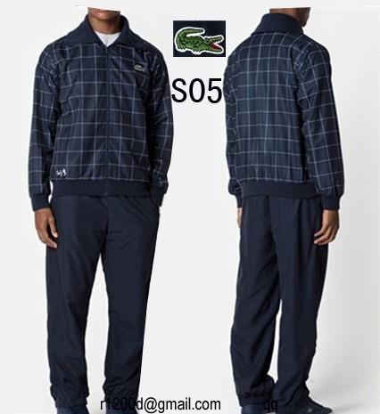 photos officielles f8cad 10281 Promotion de groupe ancienne veste lacoste.Dédié à ...