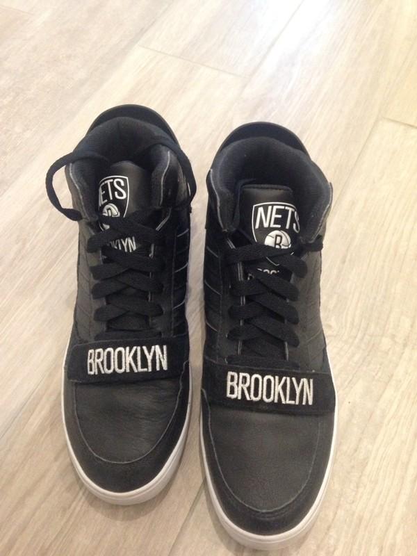 À De Brooklyn Groupe Adidas Basket dédié Économiser Promotion L QxhdCrtsBo