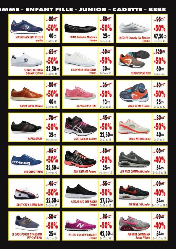 chaussure nike femme sport 2000