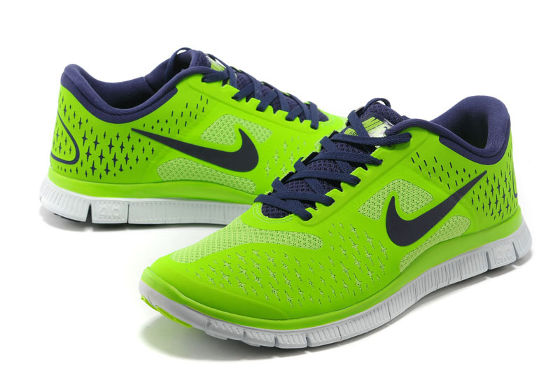 nike running soldes homme