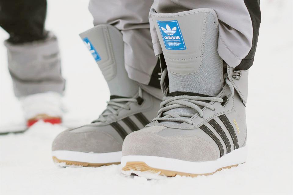 De À Snowboard Boots dédié Groupe Économiser Promotion L Adidas dBeCxro