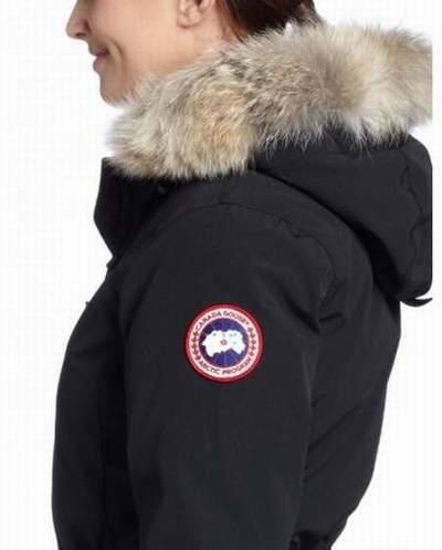 Promotion de groupe canada goose femme courte pas cher.Dédié