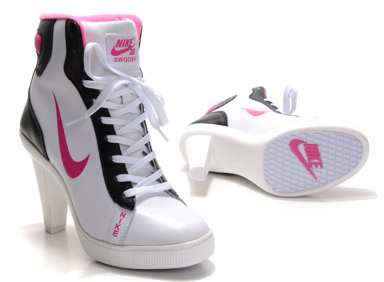 Nike Pas À Promotion Cher dédié Groupe De A Chaussure Talon RL3Ajq54