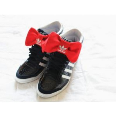 low priced d115b 005b5 chaussure adidas avec noeud