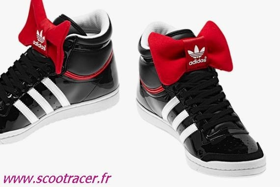 De Avec À Promotion Économiser Noeud dédié Adidas Chaussure Groupe ONnv80mw