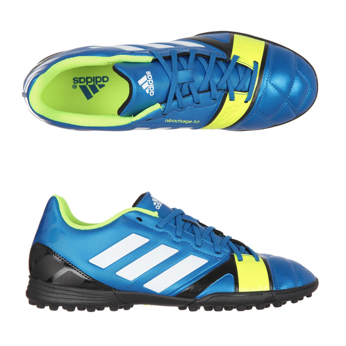 chaussure foot synthetique homme adidas