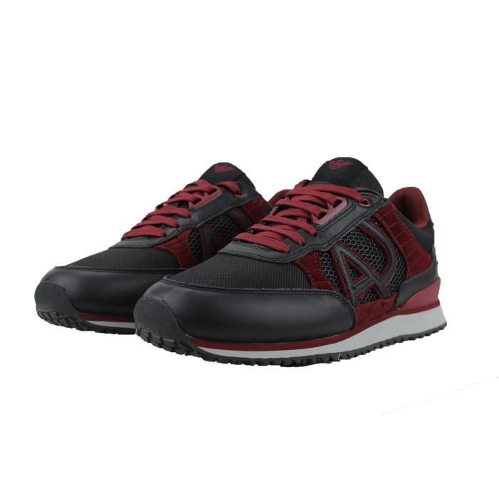 9218f035321f Promotion de groupe chaussure armani jeans noir.Dédié à économiser ...