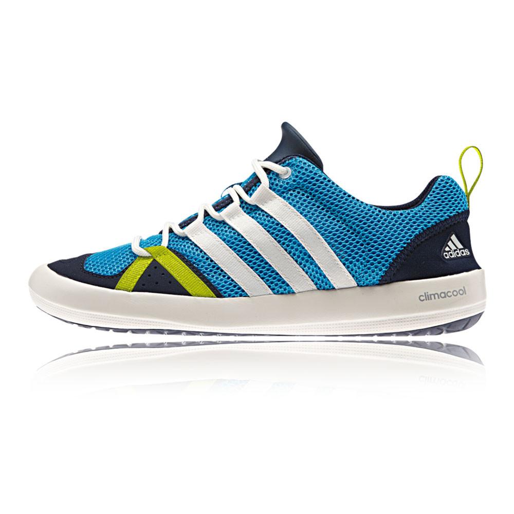 chaussure adidas bateau