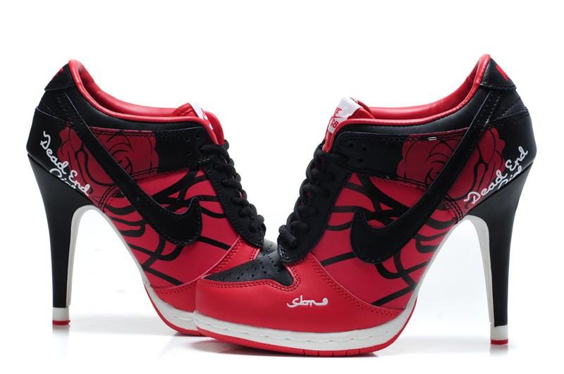 Nike À dédié Cher Talon Chaussure Pas Économiser De Groupe Promotion FKJTlc1
