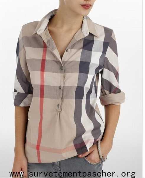 ca4e296bc4a Prix directeurs d usine chemise burberry pas cher Pas cher.Retrouvez les  informations sur les produits et les meilleurs prix sur les cha