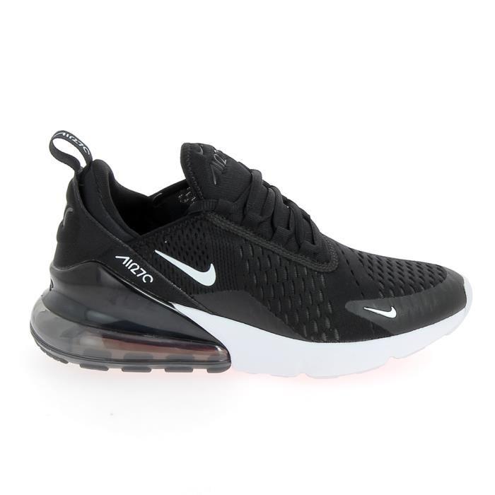nice shoes superior quality online shop Promotion de groupe nike air max 270 noir pas cher.Dédié à ...