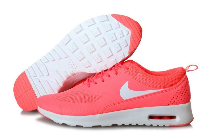 sports shoes 7d5d1 01e36 Promotion de groupe nike air max thea pas cher rose.Dédié à économiser de l  argent - www.stronycms.eu