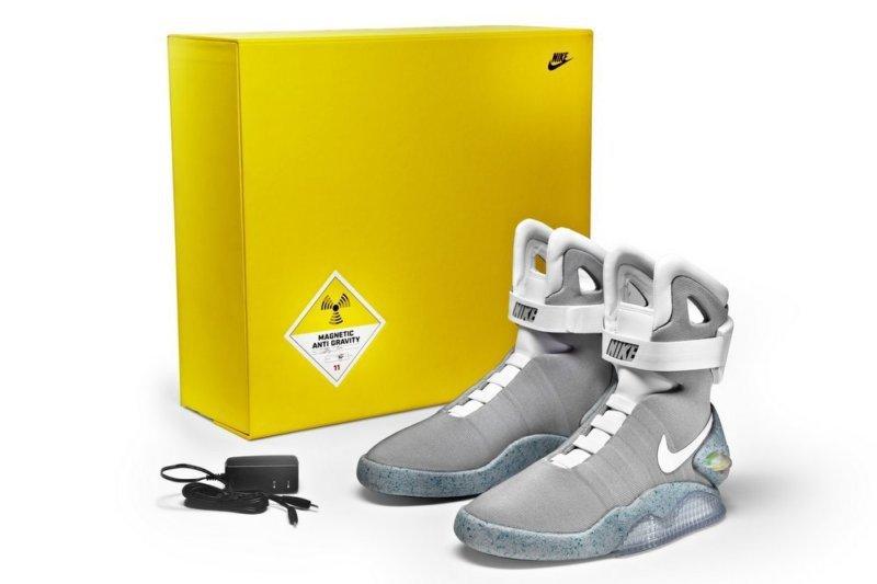 chaussure nike air mag pas cher