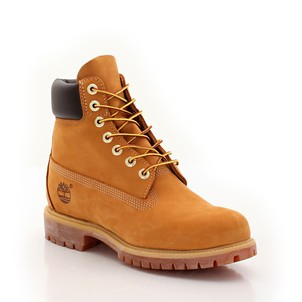 timberland homme redoute